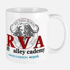 RVA Logo II Mug