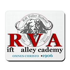 RVA Logo II Mousepad