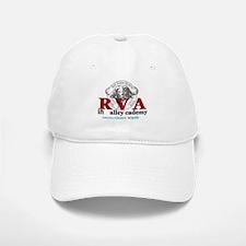 RVA Logo II Baseball Baseball Cap