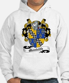 Monteith Family Crest Hoodie