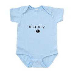 baby.... Infant Bodysuit