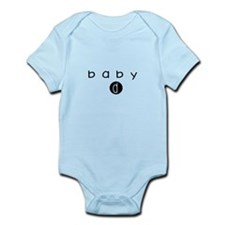 baby.... Infant Bodysuit