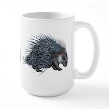 Porcupine Mug
