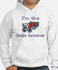 Little Brother 4 Hoodie