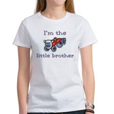 Little Brother 4 Tee