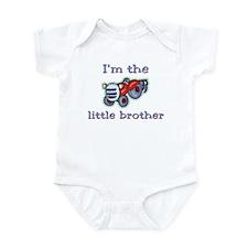 Little Brother 4 Infant Bodysuit