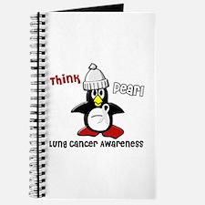 Winter Penguin 2 (Lung Cancer) Journal
