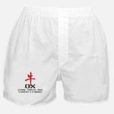 OX Boxer Shorts