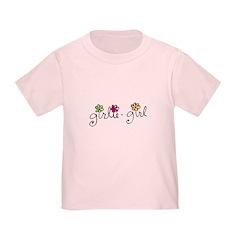 girlie-girl T