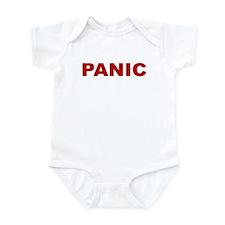 Panic Infant Bodysuit