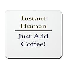 Coffee Mousepad