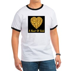 A Heart Of Gold T