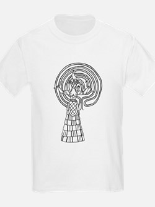 Crete Goddess T-Shirt