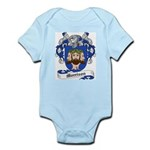 Morrison Family Crest Infant Creeper