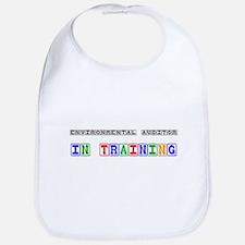 Environmental Auditor In Training Bib