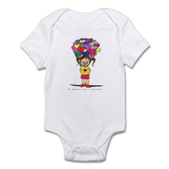 Ortho Kids Infant Bodysuit
