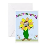 Ortho Kids Greeting Cards (Pk of 10)