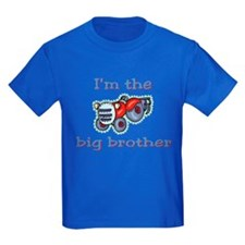 Big brother 4 T
