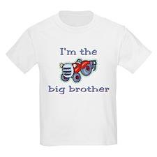 Big brother 4 T-Shirt