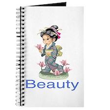 Cute Asian girl 2 Journal