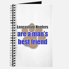 Lancashire Heelers man's best friend Journal
