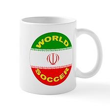 Iran World Cup 2006 Soccer Mug