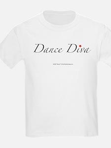 Dance Diva T-Shirt