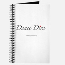 Dance Diva Journal