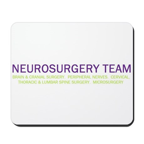 NEUROTEAM Mousepad