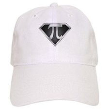 SuperPI(metal) Baseball Cap