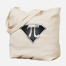 SuperPI(metal) Tote Bag