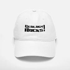 Geology Rocks! Baseball Baseball Cap