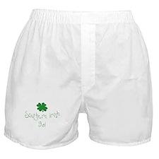 Southern Irish Gal Boxer Shorts