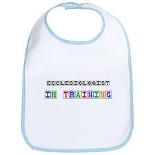 Ecclesiologist In Training Bib