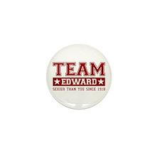 Team Edward - Mini Button (10 pack)
