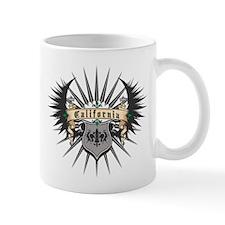 California Crest Mug