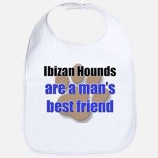 Ibizan Hounds man's best friend Bib
