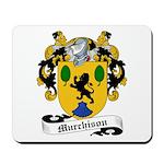 Murchison Family Crest Mousepad