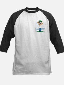 Preschool Boy (bl) Tee