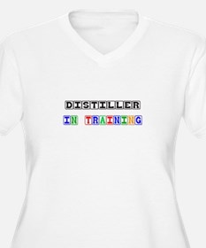 Distiller In Training T-Shirt