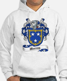 Murray Family Crest Hoodie