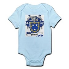 Murray Family Crest Infant Creeper