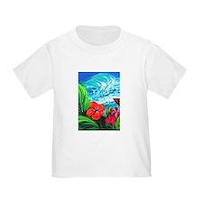 Tropical Island-  T