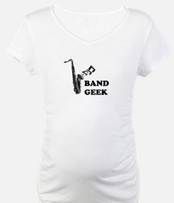 Band Geek Shirt Shirt