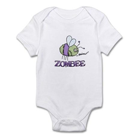 Zombee *new design* Infant Bodysuit