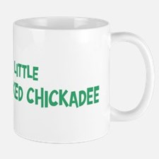 Daddys little Chestnut-Backed Mug