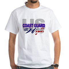 US Coast Guard Wife Shirt