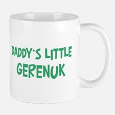 Daddys little Gerenuk Mug