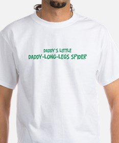 daddy long legs t shirts cafepress. Black Bedroom Furniture Sets. Home Design Ideas