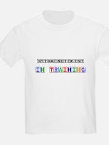 Cytogeneticist In Training T-Shirt